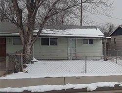 Pre-Foreclosure - E 69th Pl - Commerce City, CO