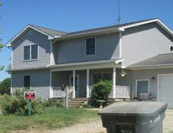 Pre-Foreclosure - Hoxie Rd - North Adams, MI