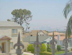 Floresta Ave, Los Angeles CA