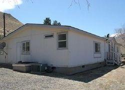 Pinenut Rd, Coleville CA