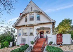 Pre-Foreclosure - Keller St - Petaluma, CA