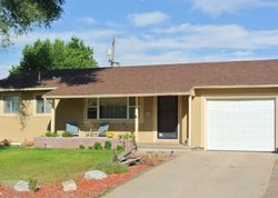 Pre-Foreclosure - Bannock St - Sterling, CO