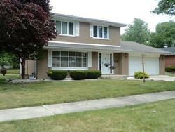 Pre-Foreclosure - E 164th St - South Holland, IL