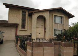 Nicolle Ave, Carson CA