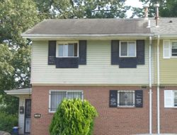 Booker Dr, Capitol Heights MD