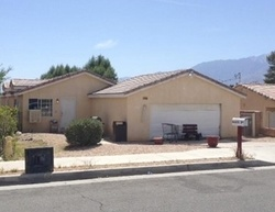 3rd St, Desert Hot Springs CA