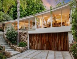 Franklin Canyon Dr, Beverly Hills CA