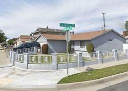 E Fernrock St, Carson CA