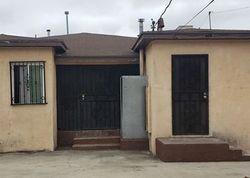E 115th St, Los Angeles CA