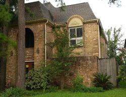 Pre-Foreclosure - Athlone Dr - Houston, TX