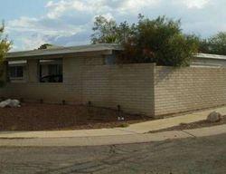 Pre-Foreclosure - S Eastview Ave - Tucson, AZ