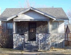 Pre-Foreclosure - W 21st St - Scottsbluff, NE