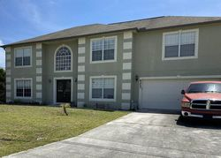 Pre-Foreclosure - Sw Gagnon Rd - Port Saint Lucie, FL