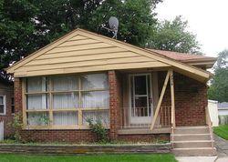 Cottage Grove Ave, Dolton IL