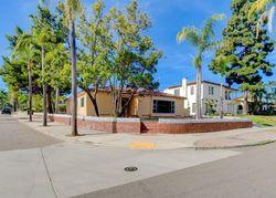 Marlborough Dr, San Diego CA