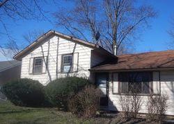 Rockingham Rd, Richton Park IL