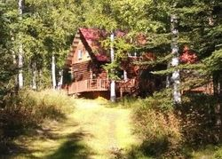 Pre-Foreclosure - Sundance Loop - Fairbanks, AK