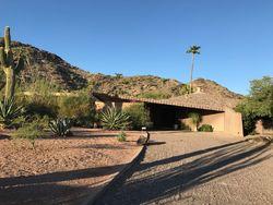 N 58th Pl, Paradise Valley AZ