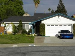 Blanding Ave, San Jose CA
