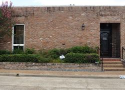 Pre-Foreclosure - Breakwood Dr - Houston, TX