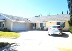 Pre-Foreclosure - S Swidler Pl - Orange, CA