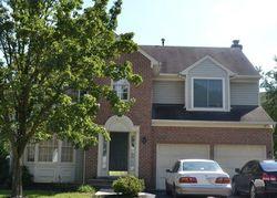 Pre-Foreclosure - Chestnut Grove Ln - Beltsville, MD