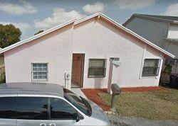 Sw 158th Ct, Homestead FL