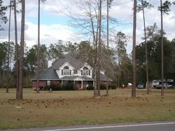 Pre-Foreclosure - N County Road 125 - Glen Saint Mary, FL