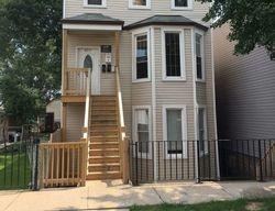 Pre-Foreclosure - S Buffalo Ave - Chicago, IL