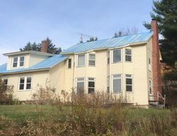 Pre-Foreclosure - Wheeler Hill Rd - Phillips, ME
