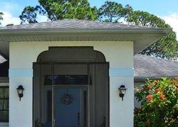 Holcomb Rd, Port Charlotte FL
