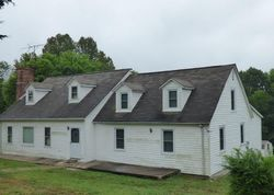 Mount Zion Church R, South Boston VA