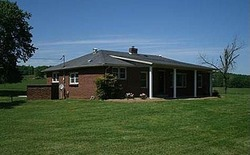 Bold Springs Rd, Mc Ewen TN