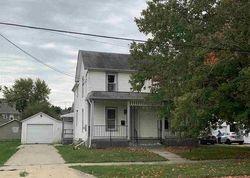 Pre-Foreclosure - E Front St - Mount Morris, IL