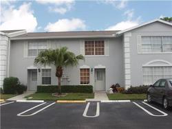 Foxtail Dr Apt D, West Palm Beach FL