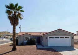 Kyle Ave, Bullhead City AZ