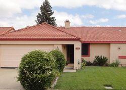 Scarlet Oak Ave, Porterville CA
