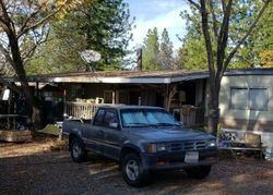 Powell Ridge Rd, Oroville CA