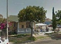 E 49th St, Los Angeles CA