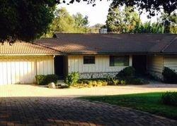 Pre-Foreclosure - Highland Oaks Dr - Arcadia, CA