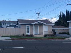 Mar Vista St, Whittier CA