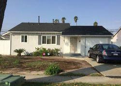 Appledale Ave, Whittier CA