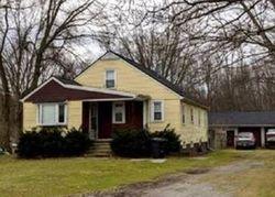 Pre-Foreclosure - Smith Rd - Lambertville, MI