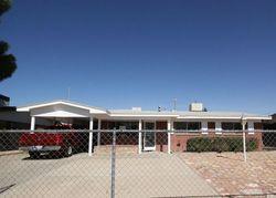 Macaw Ave, El Paso TX