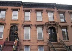 Marcus Garvey Blvd, Brooklyn NY