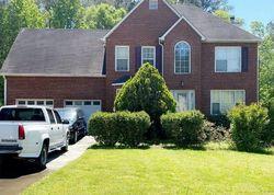Pre-Foreclosure - Shirburn Cir - Riverdale, GA