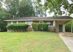 Pre-Foreclosure - Clara Dr - Riverdale, GA