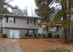 Pre-Foreclosure - Avalon Way - Riverdale, GA