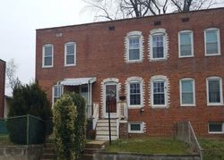 Pre-Foreclosure - Wasena Ave - Brooklyn, MD