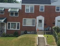 BUCKNELL RD, Baltimore, MD